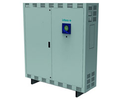 Standard Low Voltage Capacitor banks